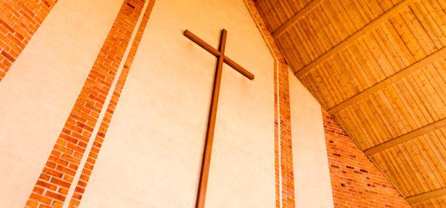 Nästa gudstjänst