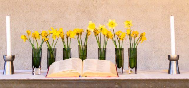 Påskens firande