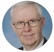 Hans Lindén, Seniorföreningens ordförande